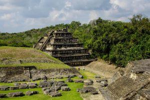 Backpacking Mexico - Veracruz