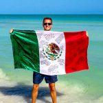 Backpacking Mexiko Guide: Alle Infos (Sicherheit, Budget + Reiseroute)!