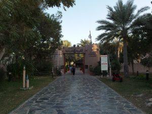 Visit the Heritage Village