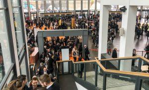 Meine Erfahrungen auf der ITB Berlin als Reiseblogger