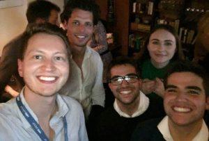 Mit befreundeten Reisebloggern auf der ITB Berlin