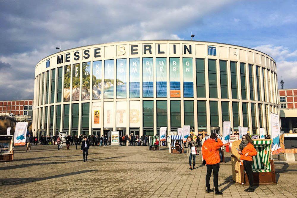 Als Reiseblogger auf der ITB Berlin