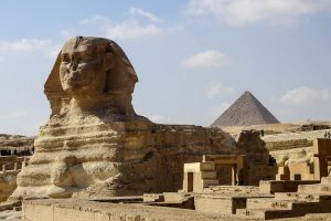 Egypt backpacking places you have to see