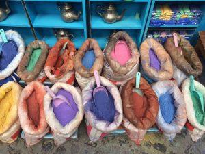 Marokkos Sehenswürdigkeiten in Chefchaouen