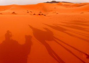 Marokko Sehenswürdigkeiten - Ausflug in die Sahara