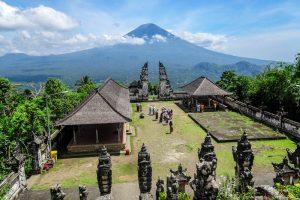 Indonesia Backpacking in Bali