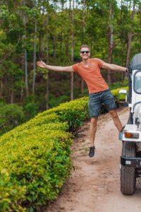 Exploring Munnar, Kerala