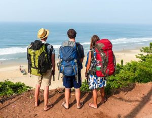 Kerala is a perfect spot for backpackers