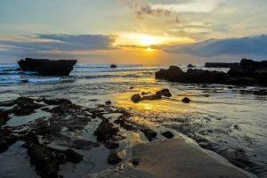 Backpacker's favorite location Canggu, Bali