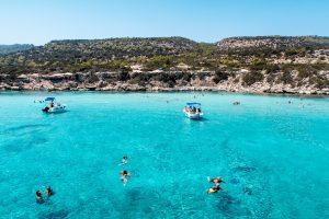 Agrotourism Cyprus - Blue Lagoon