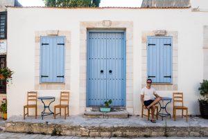 Agrotourism Cyprus - Visit at Kathikas Village
