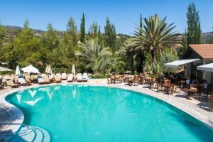 Agrotourismus Zypern - das Ayii Anargyroi Natural Healing Spa Resort
