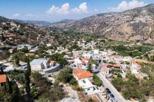 Agrotourismus Zypern - Episkopi in Paphos