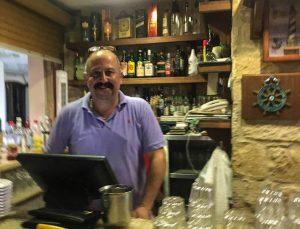 Zypern Sehenswürdigkeiten - Y&P Fish Taverne in Latchi