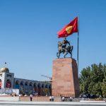 Die 5 besten Bischkek Sehenswürdigkeiten + Tipps zur Hauptstadt Kirgistans!