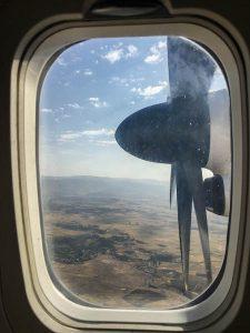 Durch Inlandsflüge günstig durch Äthiopien reisen