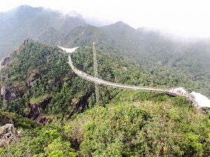 Beste Reisezeit Malaysia zum Backpacking