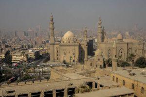 Kairo Sehenswürdigkeiten
