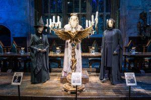 Harry Potter Museum London Preise und Infos