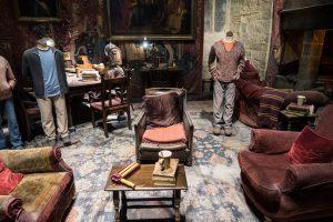 Der Gryffindor Raum - Harry Potter Museum London Preise