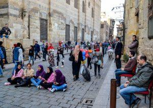 Sehenswürdigkeiten Kairo: das islamische Viertel