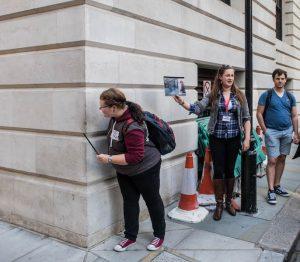 Harry Potter walking tour London