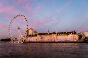 London Eye Preise und Infos
