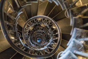 London Reisetipps - Kostenlose Aussicht im Monument