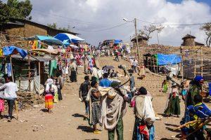 Äthiopien Reiseerfahrung