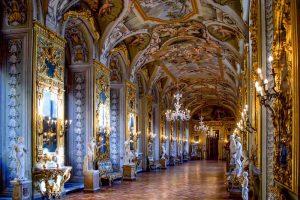 Highlight Roms ist der Palazzo Doria Pamphilj