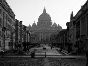 Petersdom - eine Attraktion in Rom