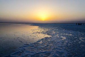 Äthiopien Reise in die Salzwüste