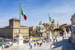 Die besten Sehenswürdigkeiten in Rom