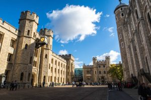 London Highlights - der Tower of London