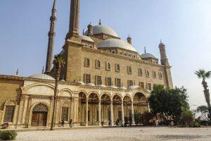 Die sehenswerte Kairo Zitadelle