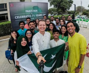 Reasons to visit Pakistan at Independence day Celebrations