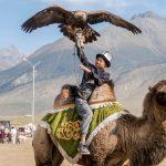 World Nomad Games Kirgistan: Alle Infos zu den Nomadenspielen!