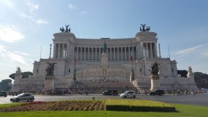 Ein sehenswertes Highlight in Rom