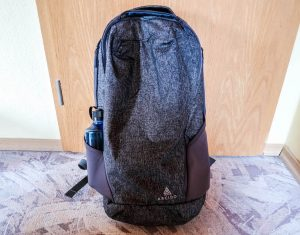 The Arcido Faroe Backpack