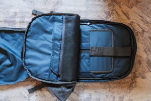 Review of the Arcido Faroe Backpack