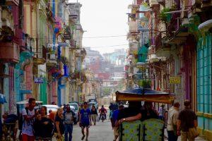 Reisebericht Havanna, Kuba