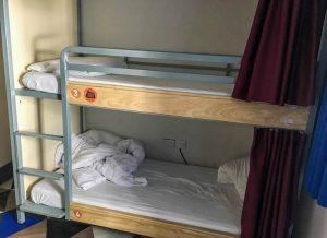 Hostel Zimmer London