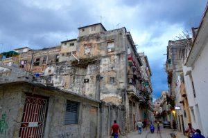 Straßen in Havanna