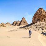 Backpacking Afrika: 20 Reisetipps + die besten Reiseziele!