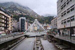 Die besten Andorra Sehenswürdigkeiten mit Brücke