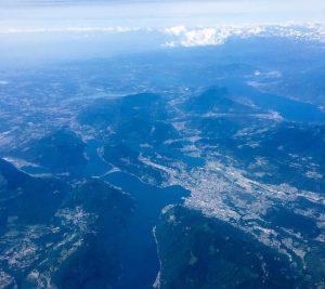 Günstiger Flug nach Mailand