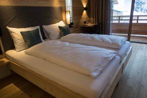 Zimmer der Tirol Lodge
