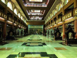 Das Museum als weitere Bagan Sehenswürdigkeit