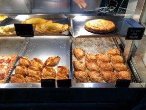 Food in Malta