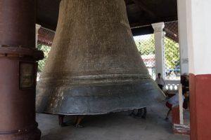 Die berühmte Mingun Bell